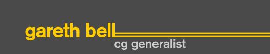 gareth bell | cg bod