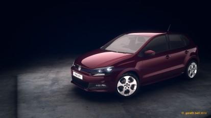 R&D: VW Polo