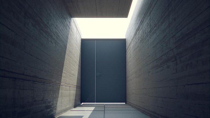Blocks: Corridor
