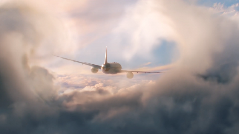 Virgin Atlantic – Depart The Everyday